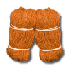 8'x24'x4'x10' 3mm Twisted Soccer Nets (1 pair.)
