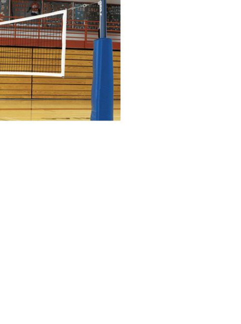 Power Tournament Volleyball Net